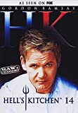 Hell's Kitchen - Season 14 [RC 1]