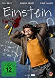 Einstein - Staffel 1 (3 DVDs)
