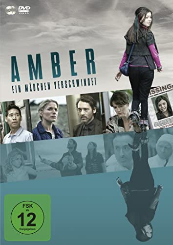 Amber The Complete Series