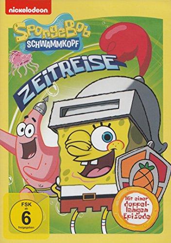 SpongeBob Schwammkopf Zeitreise