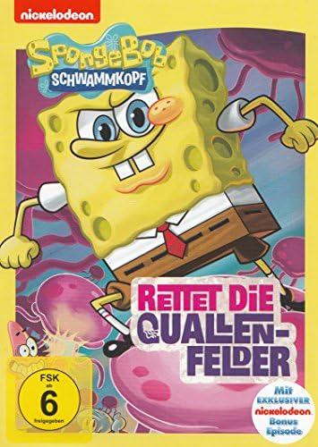 SpongeBob Schwammkopf Rettet die Quallenfelder