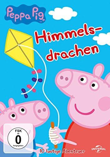 Peppa Pig: Himmelsdrachen und andere Geschichten