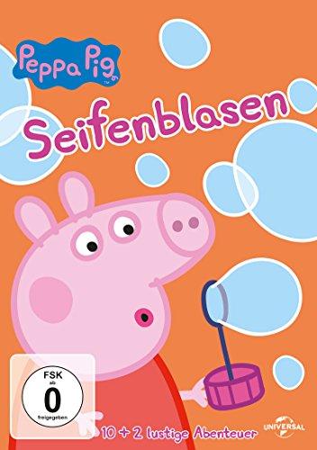 Peppa Pig: Seifenblasen und andere Geschichten