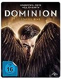 Staffel 1: Heaven Will Raise Hell on Earth [Blu-ray]