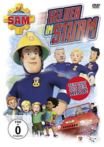 Feuerwehrmann Sam Helden im Sturm