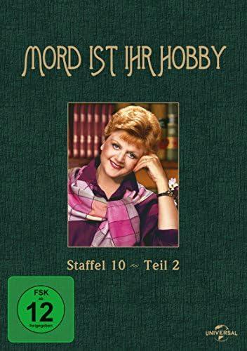 Mord ist ihr Hobby Staffel 10/Teil 2 (3 DVDs)