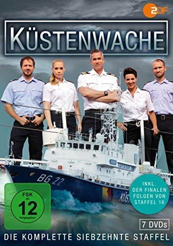 Küstenwache Staffel 17 (+Bonus) (7 DVDs)