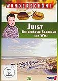 Wunderschön! - Insel Juist: Die schönste Sandbank der Welt