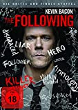 The Following - Staffel 3 (4 DVDs)