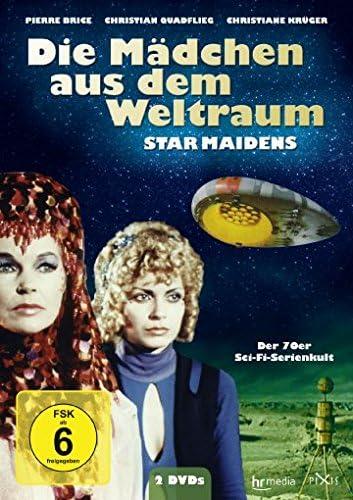 Die Mädchen aus dem Weltraum