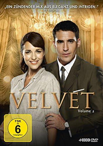 Velvet Volume 2 (4 DVDs)