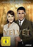 Velvet - Volume 2 (4 DVDs)