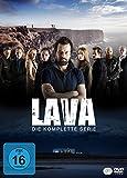 Lava - Die komplette Serie (2 DVDs)