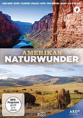 Amerikas Naturwunder