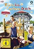 Tiere bis unters Dach - Staffel 4 (2 DVDs)