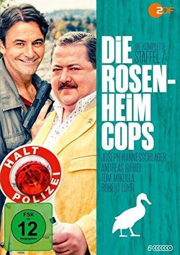 Die Rosenheim Cops Staffel  7 (6 DVDs)