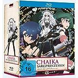 Staffel 2, Vol.1 (Limited Edition) [Blu-ray]