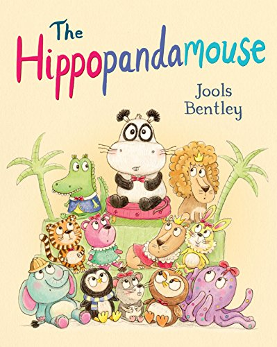 The Hippopandamouse