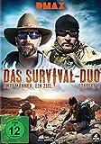 Das Survival-Duo: Zwei Männer, ein Ziel - Staffel 5 (4 DVDs)