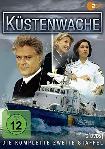 Küstenwache Staffel  2 (2 DVDs)