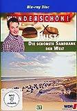 Wunderschön! - Insel Juist - Die schönste Sandbank der Welt [Blu-ray]