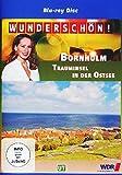 Wunderschön! - Bornholm: Trauminsel in der Ostsee [Blu-ray]