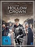 The Hollow Crown - The War of the Roses (3 DVDs)