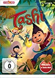 Tashi - Willkommen in Tashis Welt