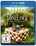 Die Winzlinge - Operation Zuckerdose [3D/2D Blu-ray]