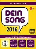 2016 (Limitierte Fan-Box inkl. Festivalband, Notizbuch und mehr)