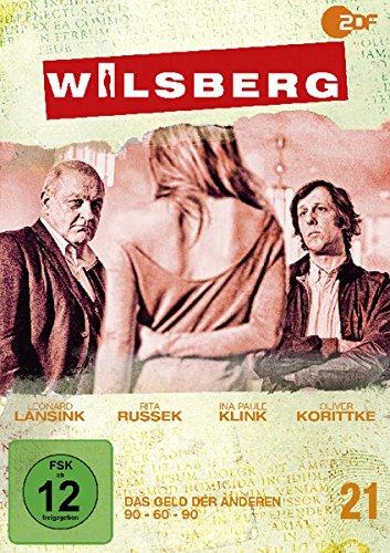Wilsberg 21 - Das Geld der anderen / 90-60-90