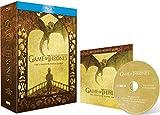 Game of Thrones - Series 5 (+Bonus Disc) [Blu-ray]