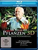 3D - mit David Attenborough (inkl. 2D-Version) [3D Blu-ray]