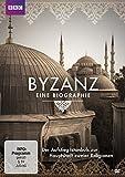Byzanz - Eine Biographie