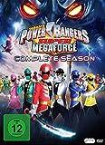 Power Rangers - Super Megaforce: Die komplette Serie (3 DVDs)