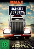 Asphalt Cowboys - Staffel 4