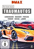 So baut man Traumautos - Staffel 1 (2 DVDs)