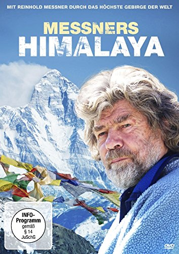 Messners Himalaya Blu-ray