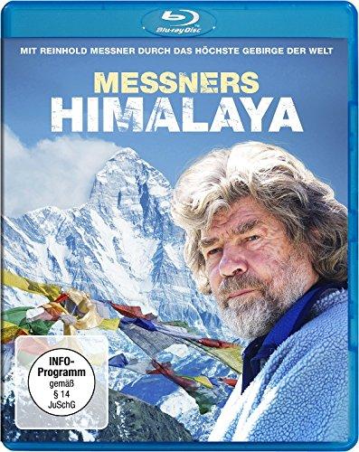 Messners Himalaya Blu-ray