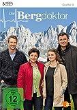 Der Bergdoktor - Staffel 9 (3 DVDs)