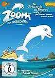 Zoom - Der weiße Delfin: Box 1: Die Prinzessin des Meeres