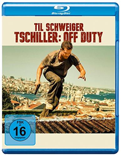 Tschiller: Off Duty Blu-ray