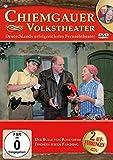 Chiemgauer Volkstheater: Der Bulle von Rosenheim/Fischers feiern Fasching