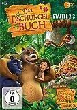 Das Dschungelbuch - Staffel 2.3 (2 DVDs)