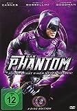 The Phantom - Die Welt hat einen neuen Helden (2 DVDs)