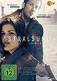 Stralsund - Teil 1-4 (2 DVDs)