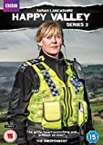 Happy Valley - Series 2 (2 DVDs)
