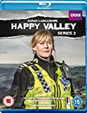 Happy Valley - Series 2 [Blu-ray]