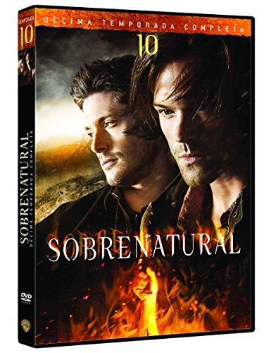 Supernatural Staffel 10