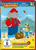 Benjamin Blümchen - Reisegeschichten (Bilderbuch-DVD)